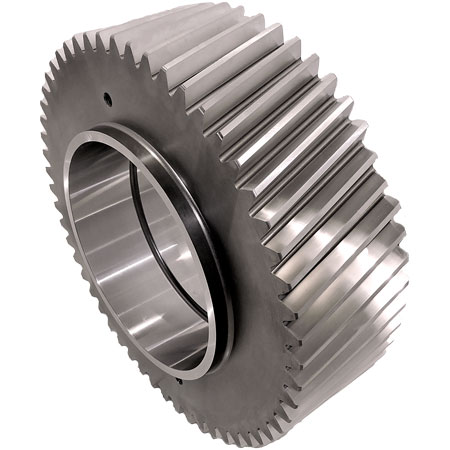 ZET Gearboxes - Custom Design Gears